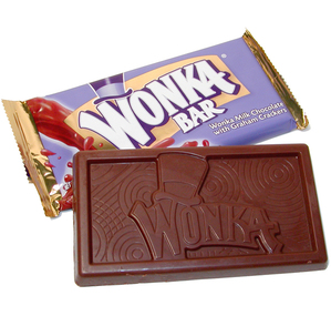 Wonka Bar Hilton Head Candy Company